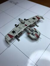 K-Wing Miniature Rebel Star Wars X-Wing Miniatures Game 2.0 Ready!