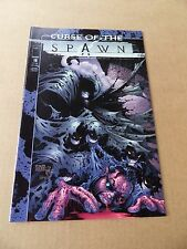 Curse Of The Spawn 19 . Image 1998 -   FN / VF