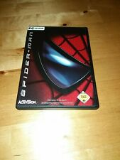 Spiderman PC Game