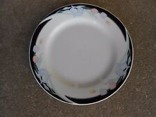 """Caravel   7"""" DESSERT/BREAD PLATE    by Excel  Made in China"""