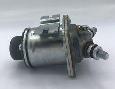 Control Unit Relay Bosch 0333006004 12V Vehicle Construction Machinery Farymann