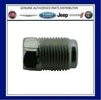 11095512 Vauxhall Tornillo Plug-Genuino NUEVO