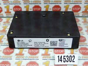 16 2016 CHEVROLET CRUZE ONSTAR COMMUNICATION CONTROL MODULE 23395432 OEM