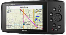 NWB Garmin GPSMAP 276Cx All-terrain GPS Navigator Advanced Mapping 010-01607-00