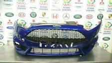 FORD FIESTA ST MK7 FRONT BUMPER WITH GRILL