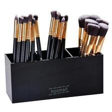 Acrylic Makeup Organizer Brush Mascara Stand Cosmetic Holder Case Storage Box