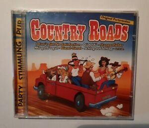 Country Roads - Party Stimmung pur - CD (2001)