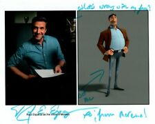 RAUL ESPARZA signed autographed FERDINAND MORENO photo GREAT CONTENT