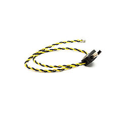 New Fat Shark GoPro to Fatshark RC Cased TX Transmitter Cable 3p JST FSV2212 USA