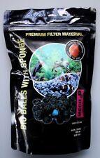 Bio Balls avec éponge 1L bioballs discusfood pour doux et eau de mer 5,90€/ L