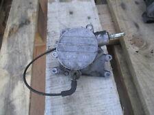 vauxhall vectra sri dti deisel 2.2lt vacuum pump  vapel 24465382  18110305