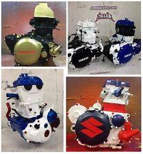 YZ450F RMZ450 CRF450R KX450F Engine Motor Rebuild - Labor Only CRF YZF RMZ KXF