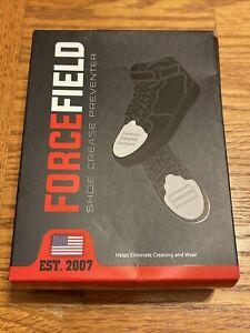 ForceFields Sneaker Decreaser Toebox Crease Preventer Shoe Soft Foam Size S