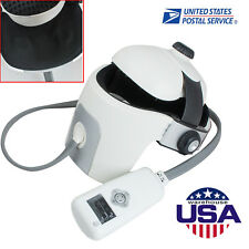 USA Head Acupressure Massager For Relaxation & Stress Massag With Music 2019