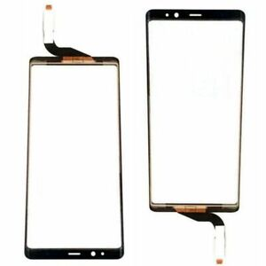 For Samsung Galaxy Note 8 N950 Touch Screen Digitizer Lens Screen Front Class