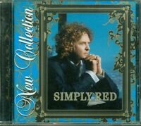 Simply Red - New Collection Cd Perfetto