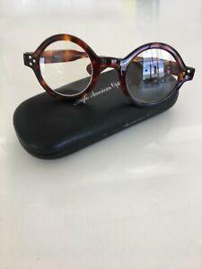 anglo american eyeglasses