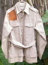 New listing Vintage Abercrombie & Fitch Mens Safari Jacket
