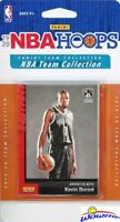 Brooklyn Nets 2019/20 Panini Hoops NBA EXCLUSIVE Team Set-Kevin Durant, Irving+