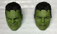 Marvel Legends Endgame Smart Professor Hulk Heads Beta Ray Bill Avengers