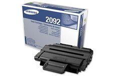 Samsung Original OEM NEGRO Tóner para ML2855, ml 2855-2000 páginas mlt-d2092s