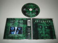GOTTHARD/GOTTHARD(ARIOLA/262 306)CD ALBUM