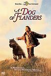 A Dog of Flanders (DVD, 2003, Widescreen  Full Frame) NEW Snapcase FREE SHIPPING