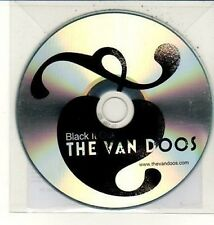 (DC837) The Van Doos, Black It Out - 2012 DJ CD