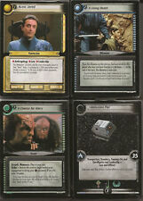 Star Trek CCG 2nd ed. 2E Premiere Complete Set