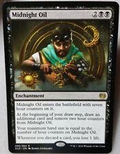 Enchantment Black Rare Individual Magic: The Gathering Cards