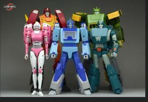 NEW gift Transformers Fanstoys FT-39 Jabber G1 Blurr Action figureINSTOCK