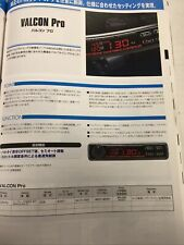 Subaru Impreza HKS Valcon Cam Adjustment