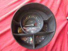Original Alfa Romeo Montreal Drehzahlmesser 105646401100/07