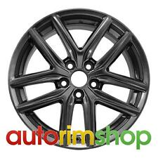 "Lexus IS250 IS350 2014 2015 2016 18"" Factory OEM Front Wheel Rim"