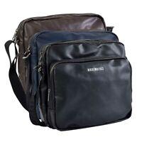BRIEFCASE Bikkembergs Borsa NEXT tracolla valigetta uomo 34x21x13 cm E21002