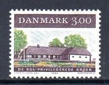 Denmark Mnh 1984 Sg781 Old Danish Inn