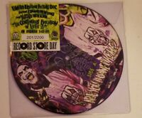 "Twiztid - Psychomania 7"" Vinyl Single Record insane clown posse anybody killa"