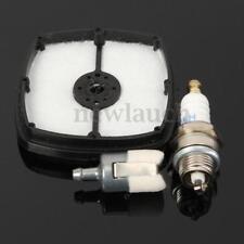 Pièces et accessoires filtres à air sans marque pour tondeuse à gazon