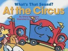 At the Circus by Sheryl McFarlane (Board book, 2006)