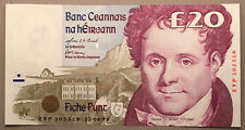 1995-98 - Ireland 20 Pounds