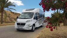 MOTORHOME HOLIDAY CAMPER RENTAL HIRE SPAIN HYMER APARTMENT HOTEL ALTERNATIVE LHD