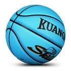"Kuangmi Multi-Color Basketball Junior Kids Child Boys Girls Size 5 27.5"" ball"