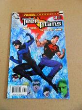 Teen Titans  33 . DC . 2006 - VF