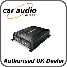 PIONEER GM-D8604 Car Audio Class-D 4 Channel Bass Power Amp Sub 1200W Max
