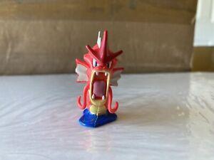 Pokemon TOMY CGTSJ Nintendo Figure Shiny Gyarados