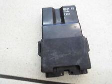 b2. HONDA VTR 1000F SC36 Caja De Encendido Unidad Control CDI negra ecu