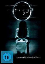 RING 2   DVD NEU SIMON BAKER/ELIZABETH PERKINS/NAOMI WATTS/+