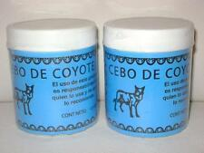 2 )) POMADA CEBO DE COYOTE- ANALGESIC COYOTE FAT -OINTMENT- Muscle Pain Reliever