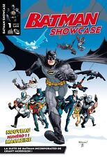 BATMAN SHOWCASE  N° 1