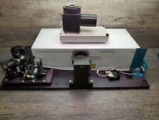 Palm Microlaser Nitrogen Laser Thermo Laser Science Vsl 337nd S Microscope Laser